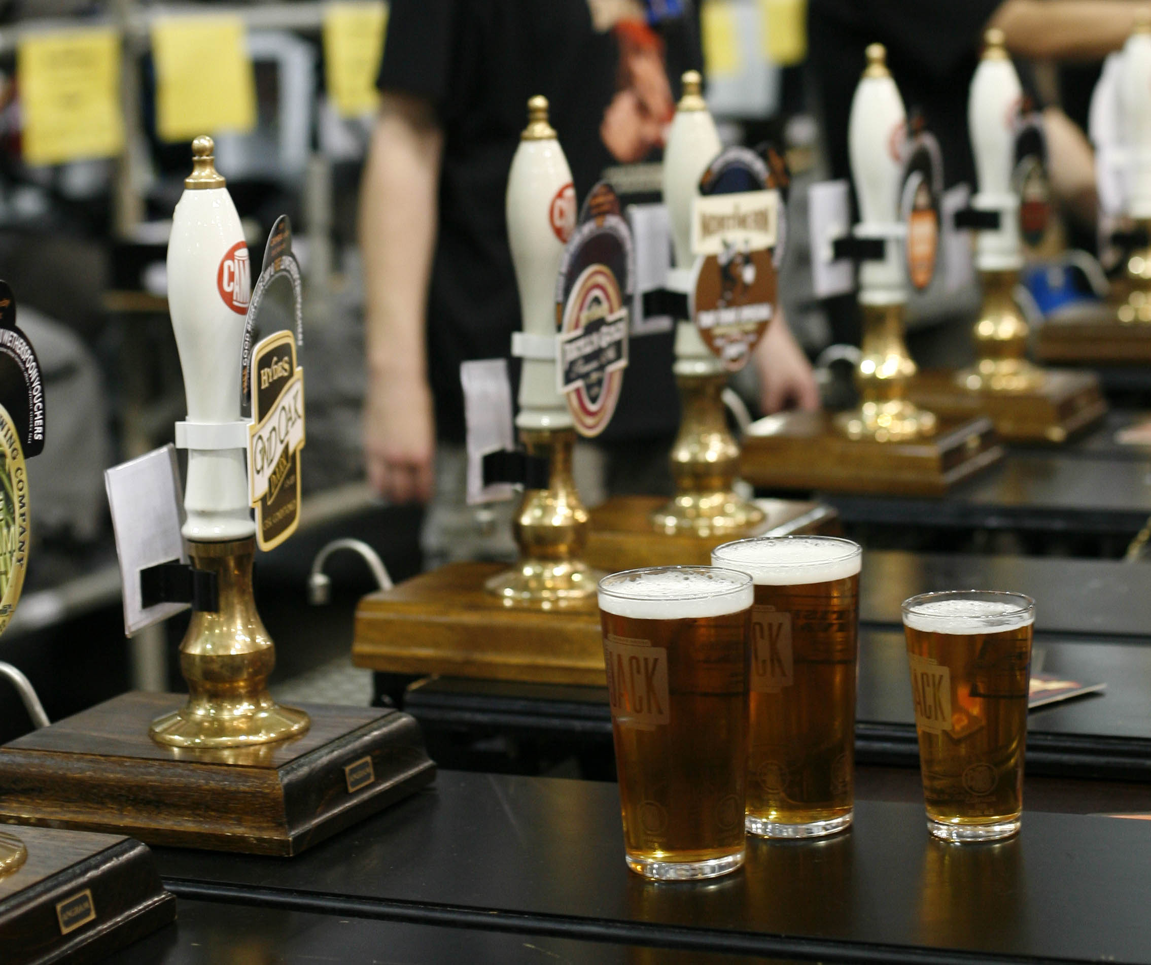 D Exhibition Art : It s time for the great british beer festival travel