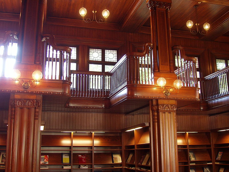 America S Beautiful Libraries Travel Between The Pages