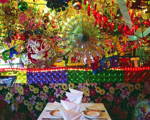 Milon Restaurant New York Alphabet City