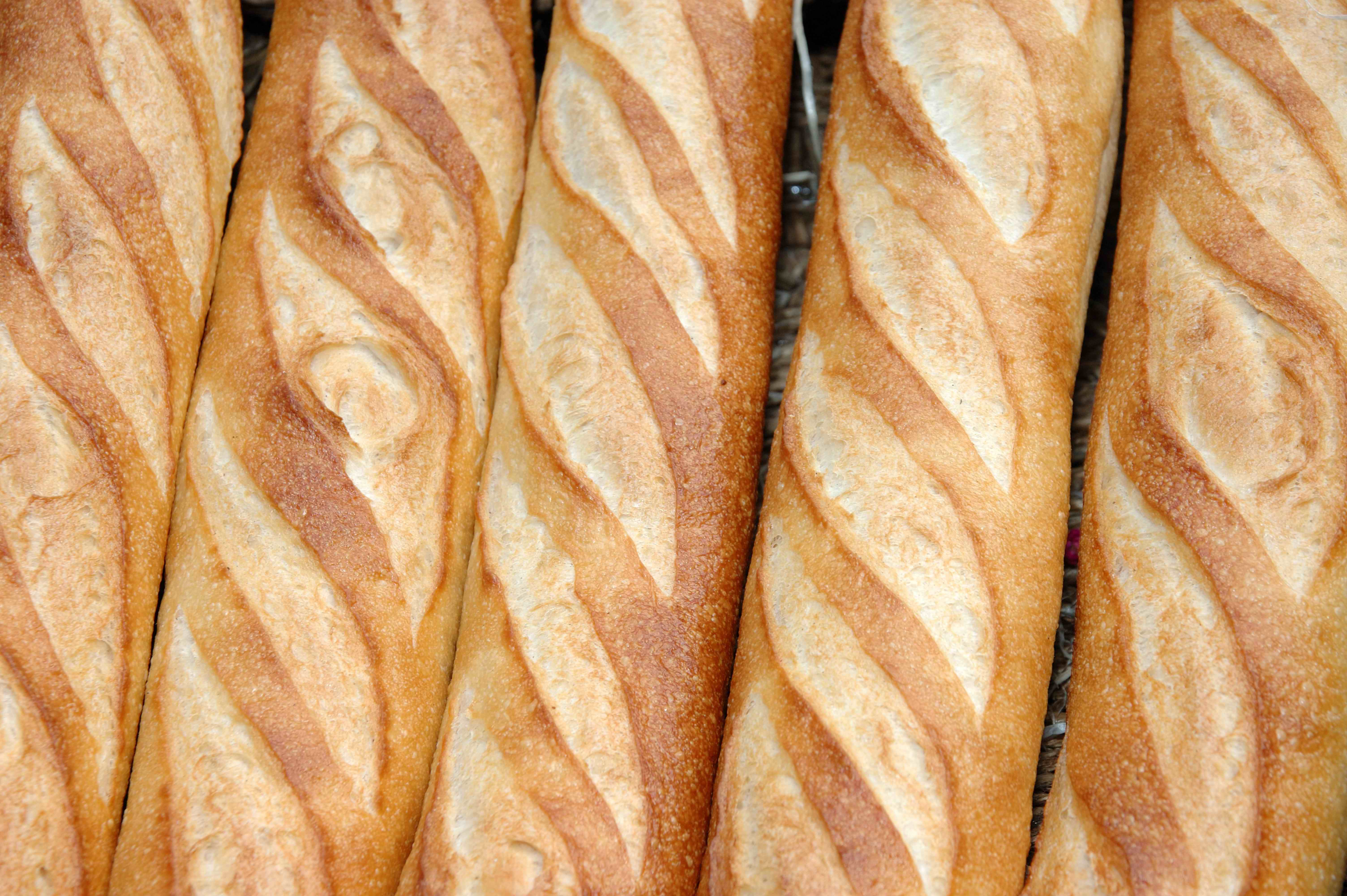 Paris Is Serious About Bread | Travel Between The Pages