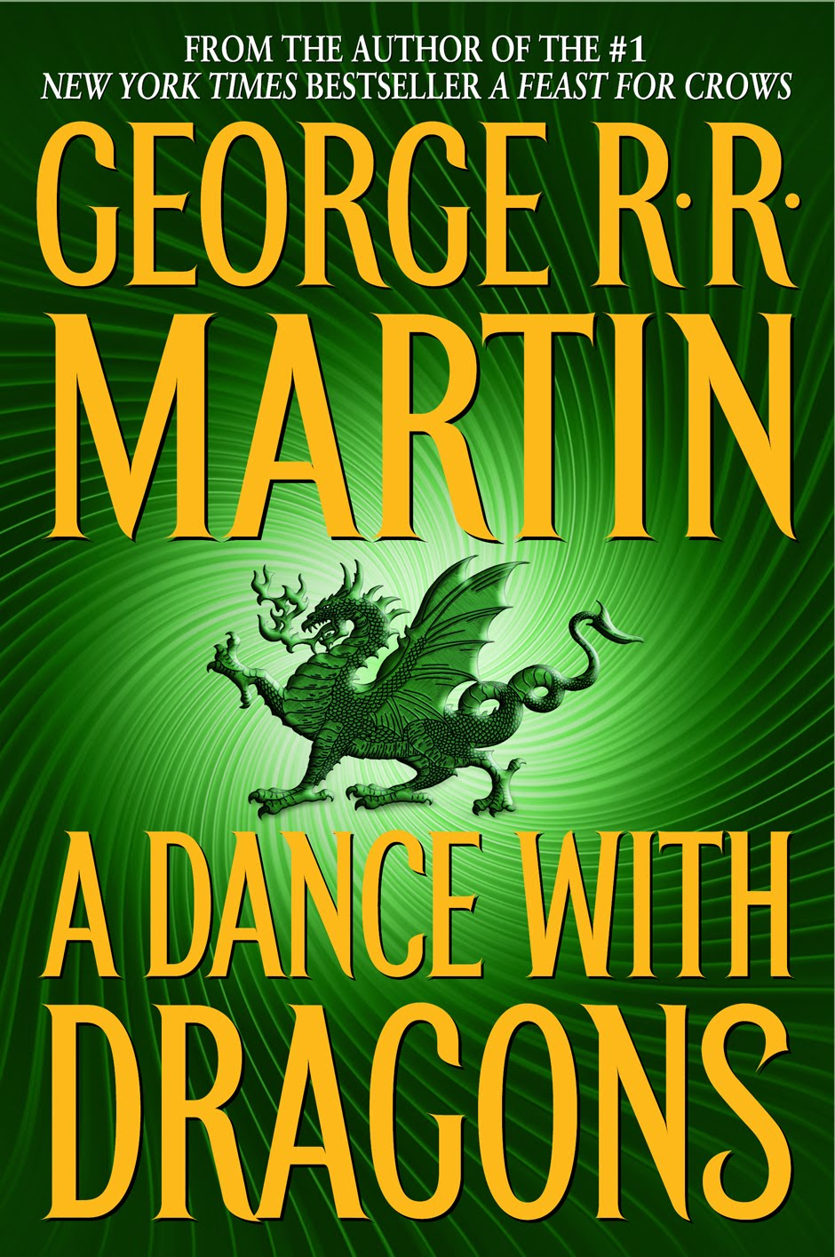 A Dance With Dragons | Travel Between The Pages A Dance With Dragons Audiobook Cover