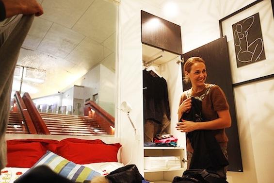 Paris Furnished Apartments