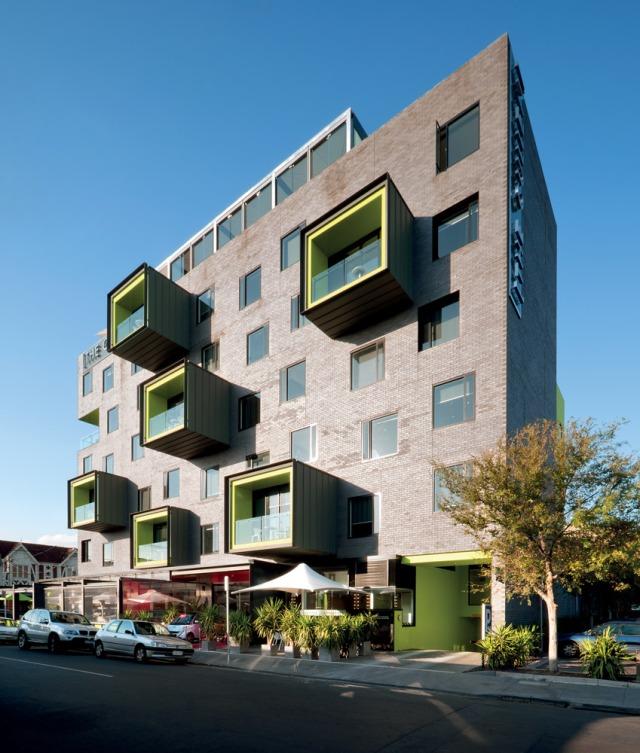 Boutique Hotels Melbourne Australia