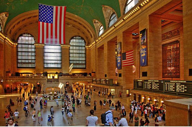 Grand Central Terminal Beautiful