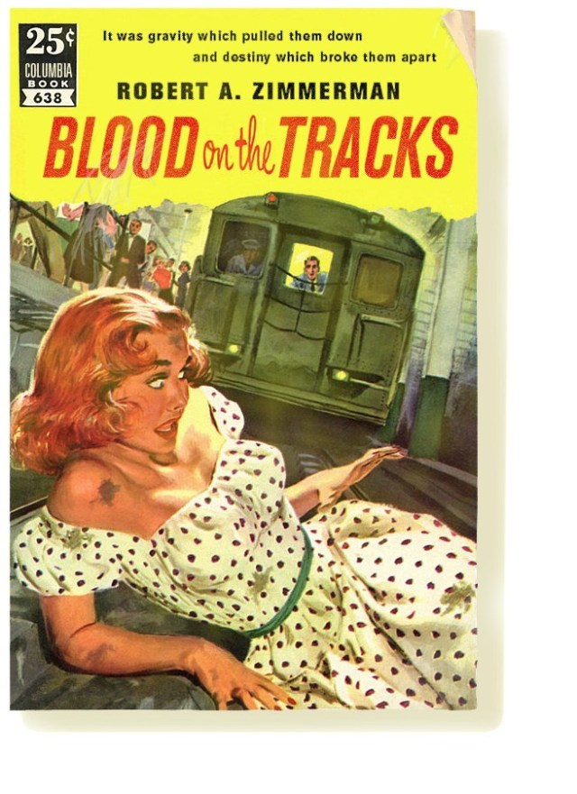 """""""fast-paced 1958 thriller"""""""