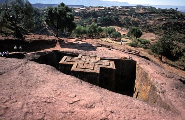 Bete_Giyorgis_Lalibela_Ethiopia