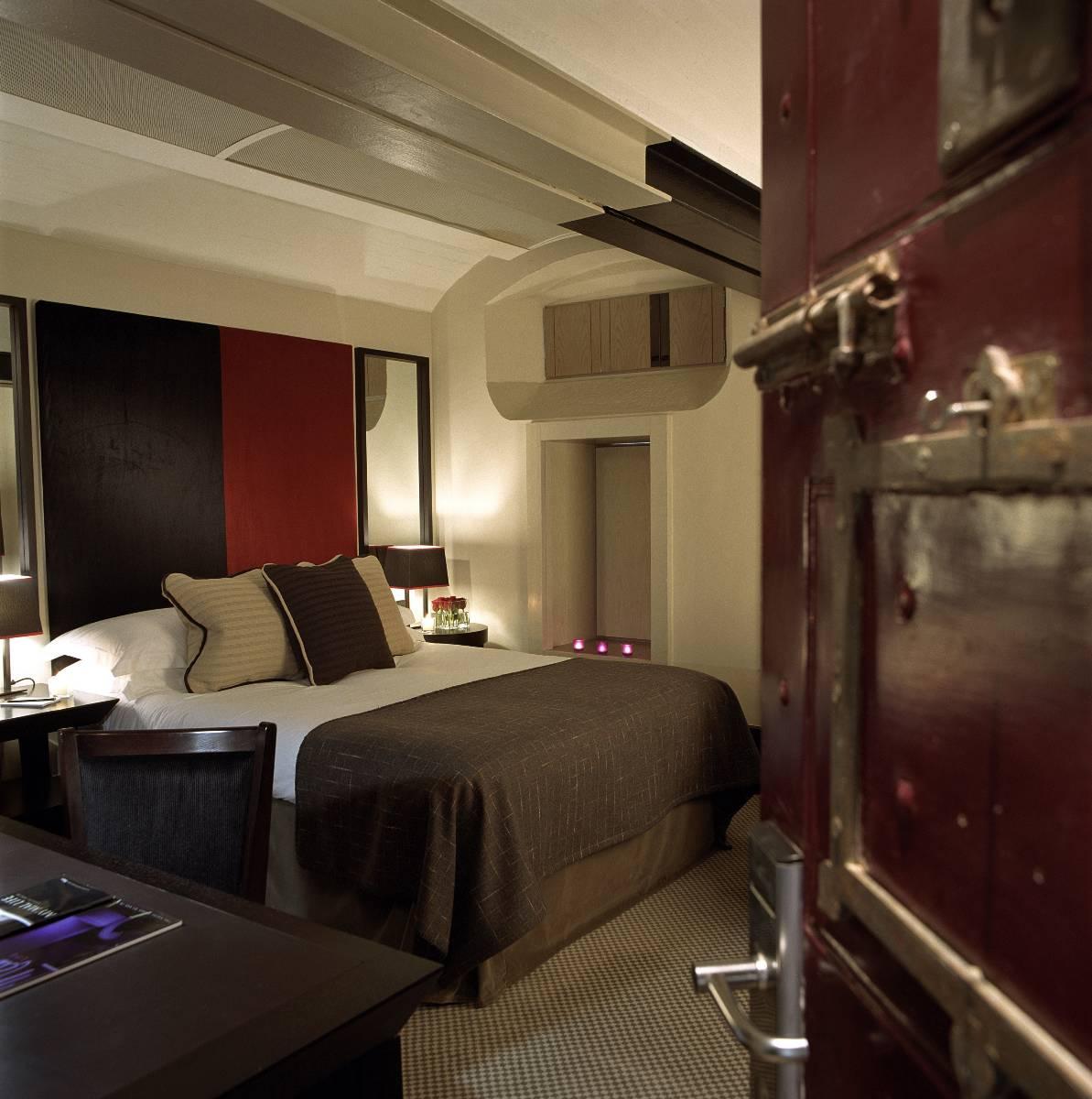 Oxford Hotel London England