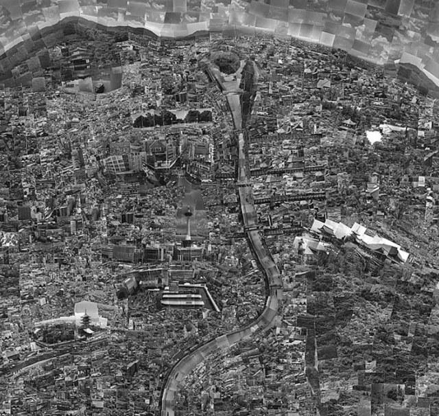sohei-nishino_diorama-maps_kyoto_collabcubed