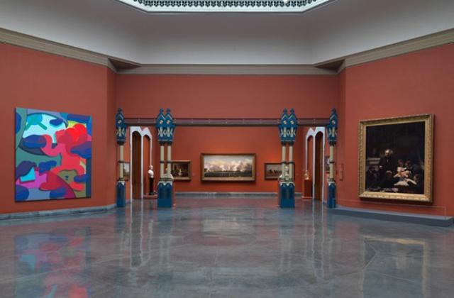 13-kawspafa-kaws-solo-exhibition-at-pennsylvania-academy-of-fine-arts