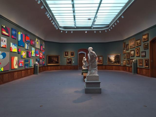 15-kawspafa-kaws-solo-exhibition-at-pennsylvania-academy-of-fine-arts