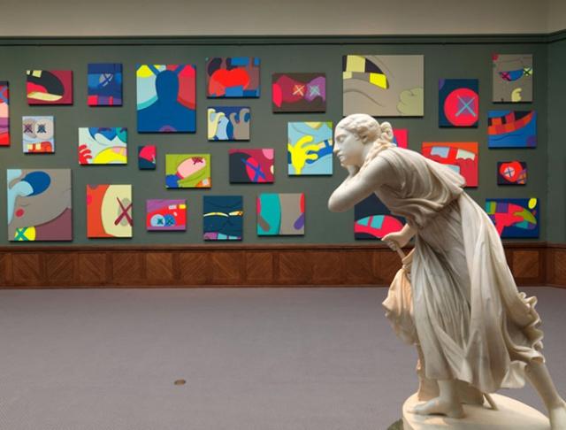 17-kawspafa-kaws-solo-exhibition-at-pennsylvania-academy-of-fine-arts