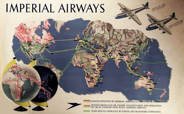 British Aviation Posters, ca_ 1920s-1930s (13)
