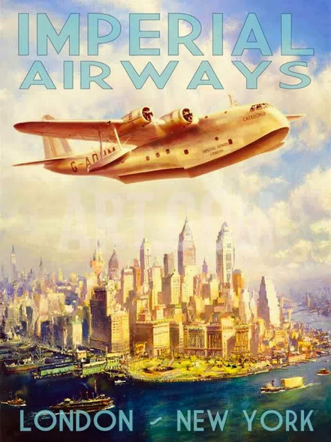 British Aviation Posters, ca_ 1920s-1930s (14)