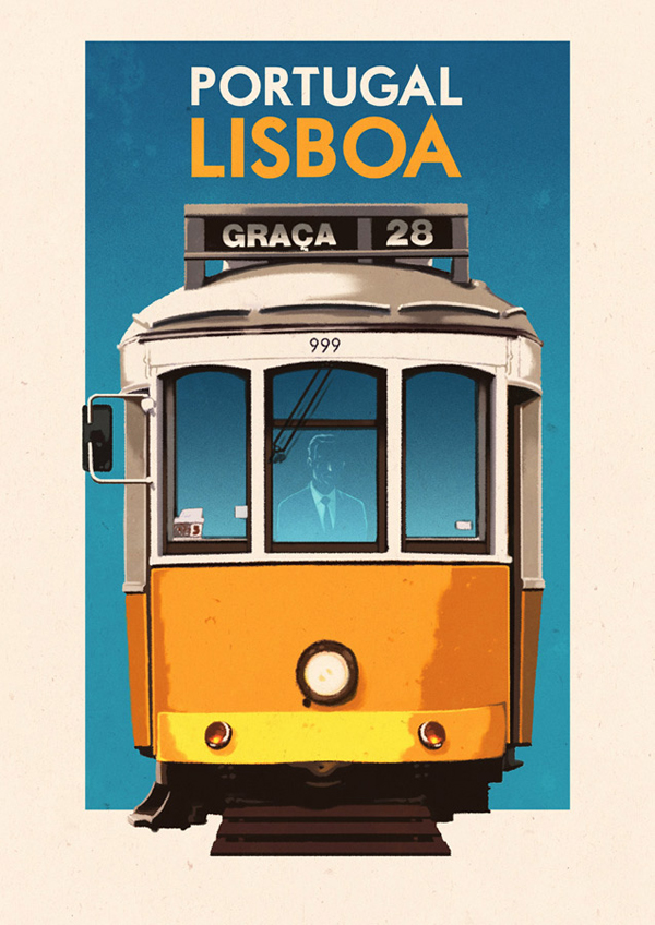 Portuguese-travel-posters-by-Rui-Ricardo1