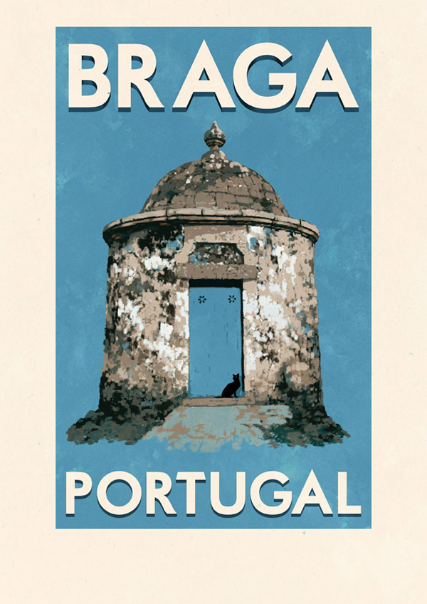 Portuguese-travel-posters-by-Rui-Ricardo3