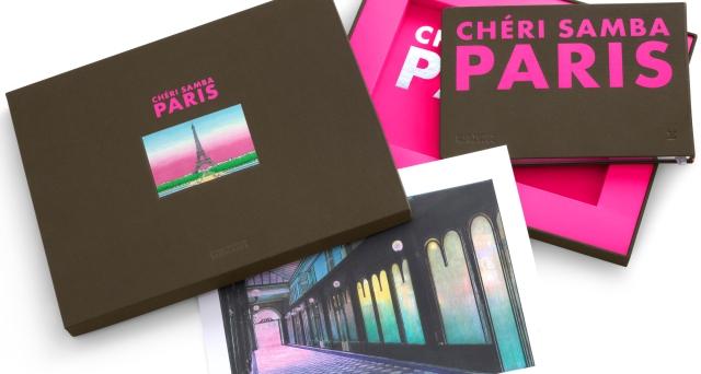 Travel-Book-Paris