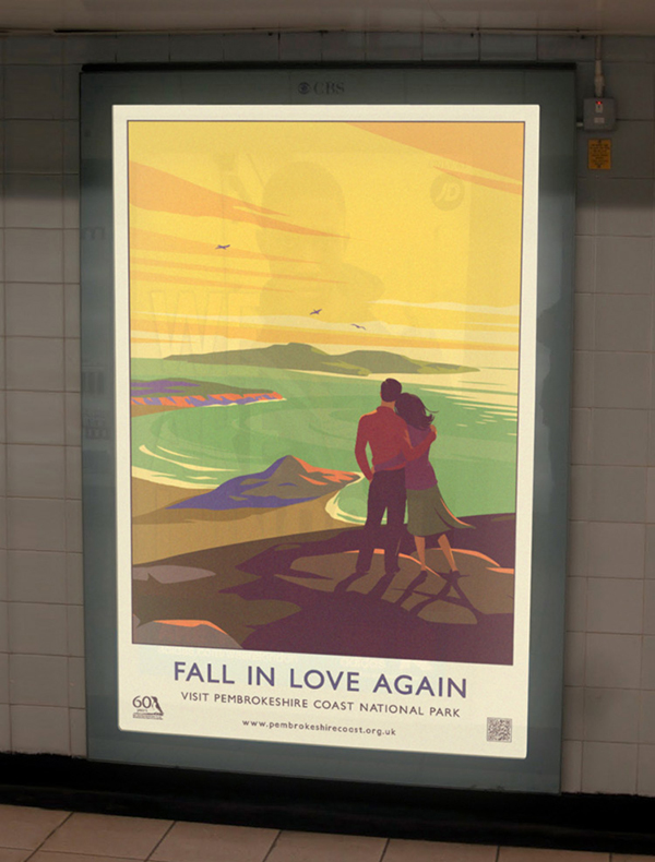 pembrokeshire-coast-summer-campaign-tube-fall-in-love-again