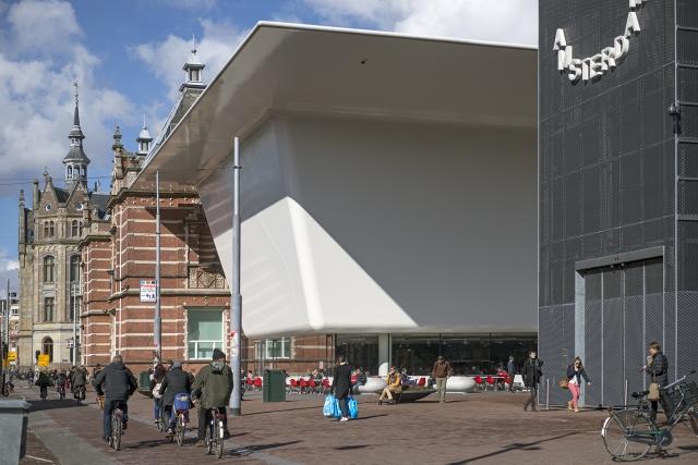 Amsterdm-stedelijk-museum-130313-2