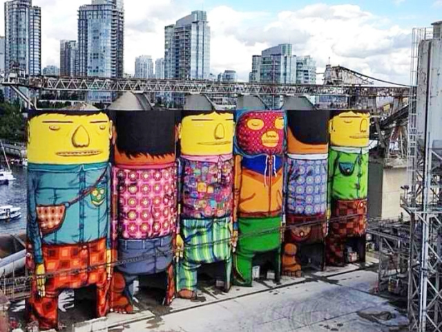 Os-Gemeos-Giants-for-Vancouver-Biennale1