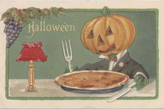 Vintage Halloween Cards (15)