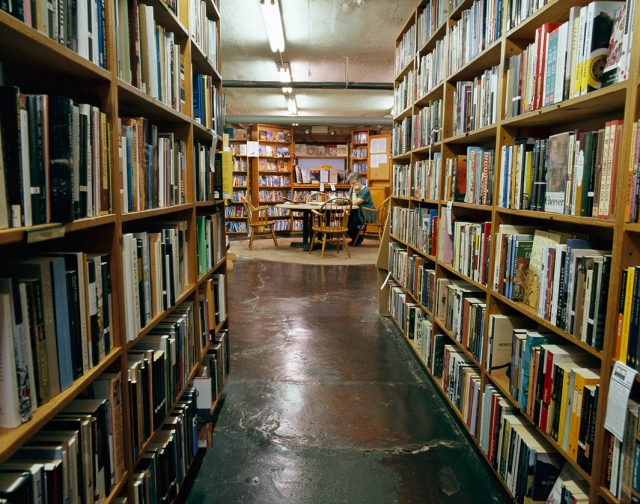 We try to serve as many kinds of readers as we can, … not just