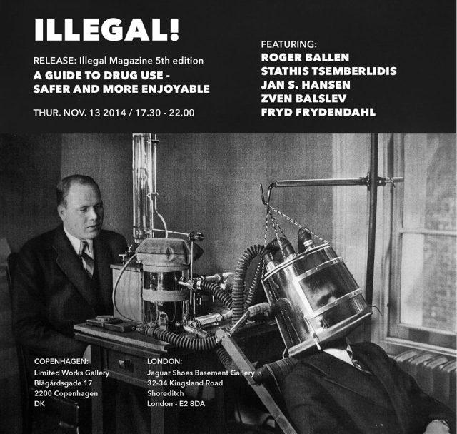illegalrelease