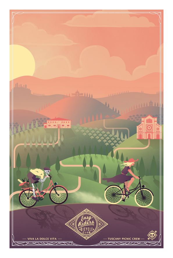 Bike-travel-illustration7
