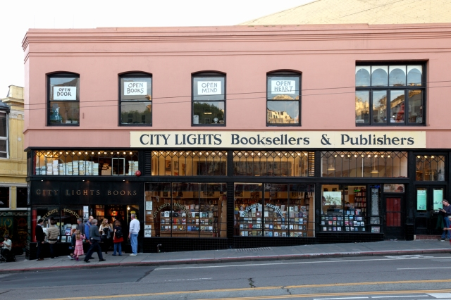 City_Lights_Bookstore