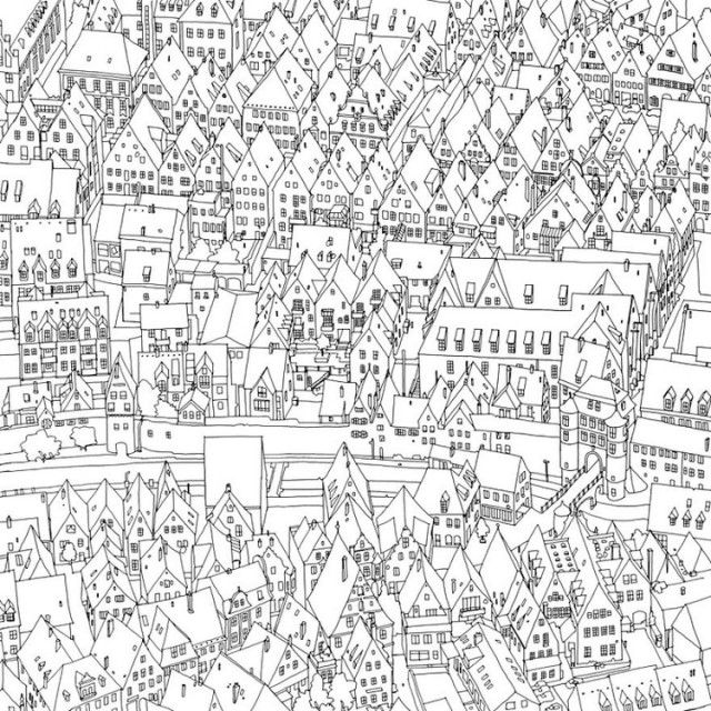 fantastic-cities-coloring-book-germany