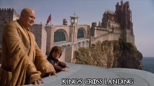 Kingscrosslanding