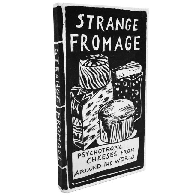 strangefromage