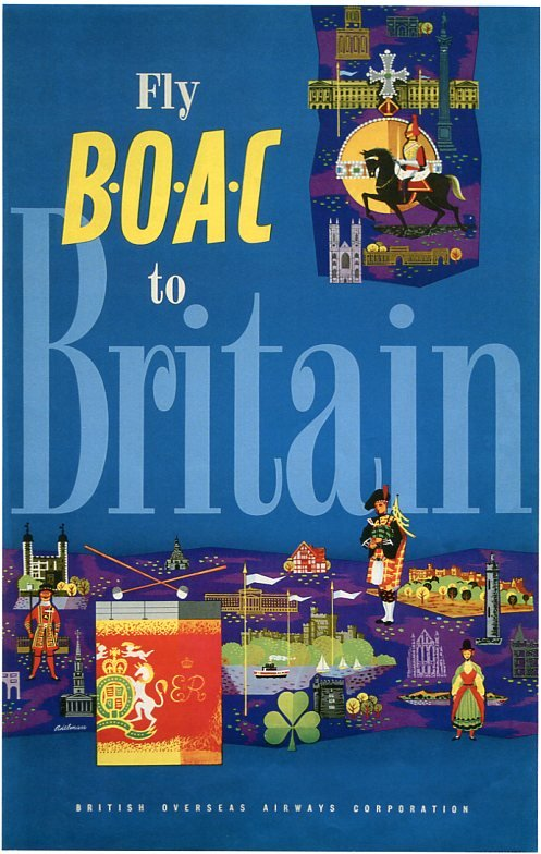 this-early-1960s-poster-advertised-london-as-a-holiday-destination