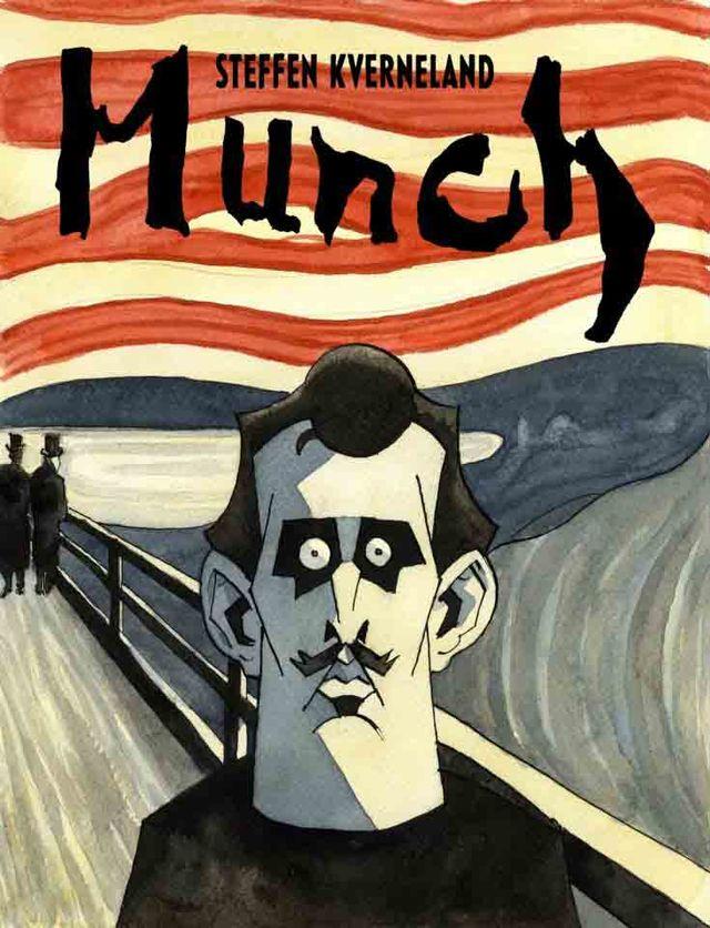 Munch-forside