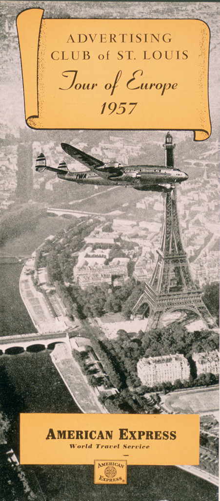 1927_Airplane-Paris_Tour-of-Europe-Advertising-Club-St-Louis_1957-451x1024