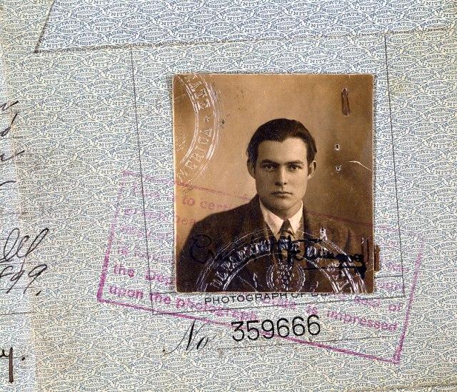 2-Hemingway-Passport