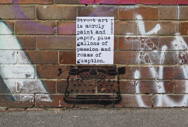 deansunshine_landofsunshine_melbourne_streetart_graffiti_WRDSMTH 1
