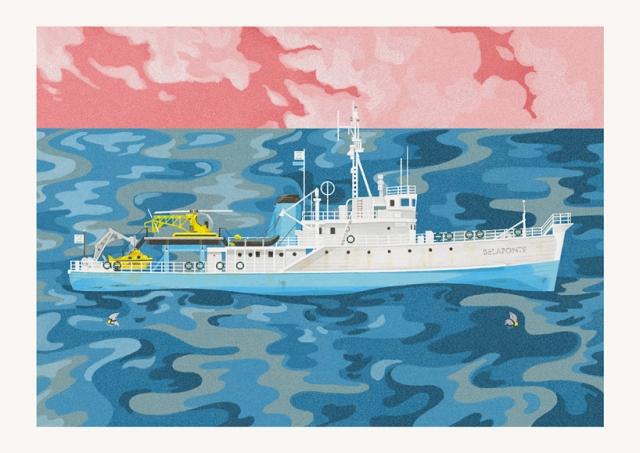 wes-anderson-postcards-mark-dingo-francisco-designboom-18