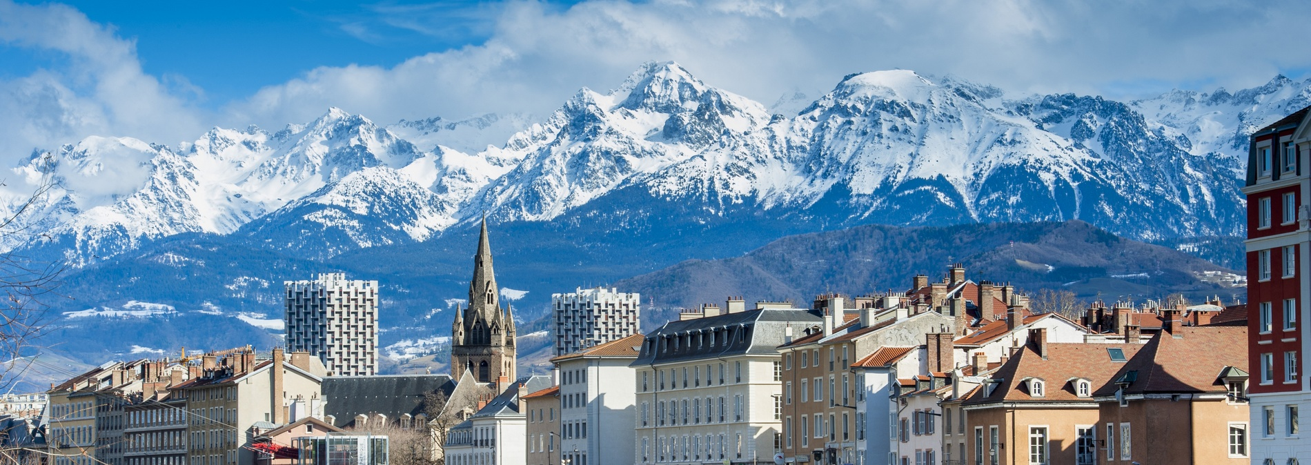 Another Reason To Visit Grenoble Travel Between The Pages
