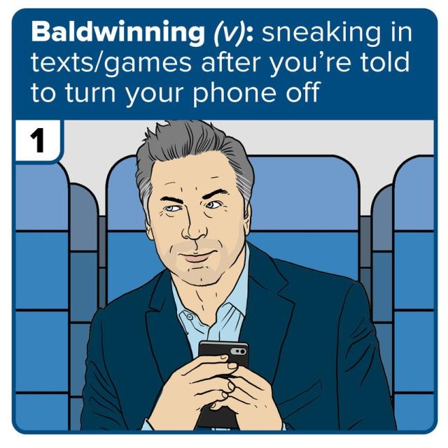 Baldwinning