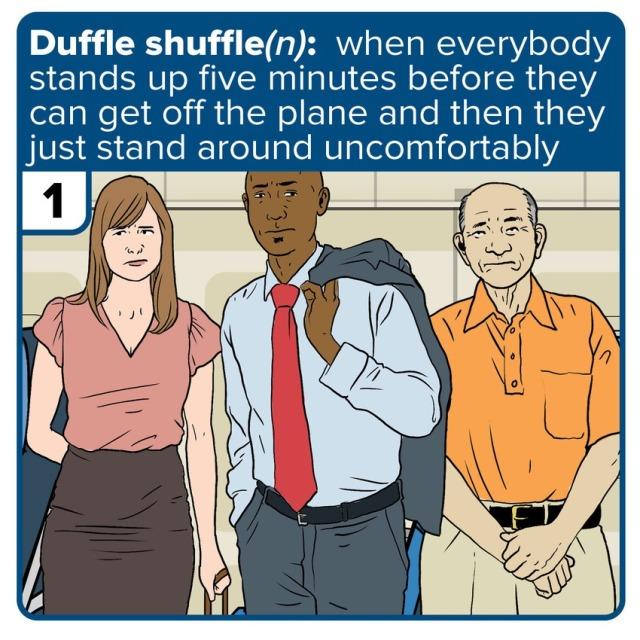 Duffle-SHuffle