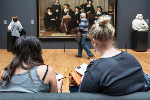 Startdrawing-Rijks-Museum-5
