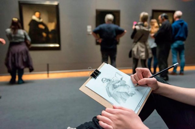Startdrawing-Rijks-Museum-7