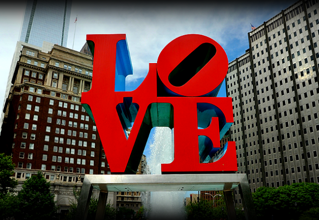 Philly_LovePark