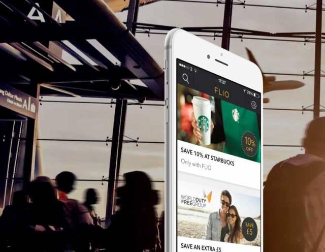Flio-App-Starbucks