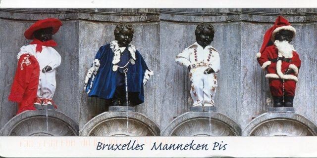 belgium-brussels-manneken-pis