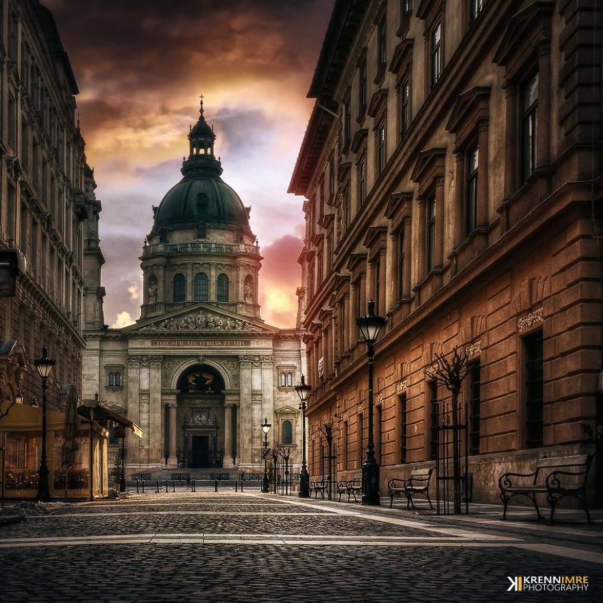 Budapest Travel Trip European Private Tours