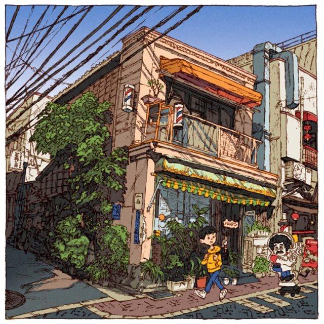 Tokyo-100-Views-Shinji-Tsuchimochi-24