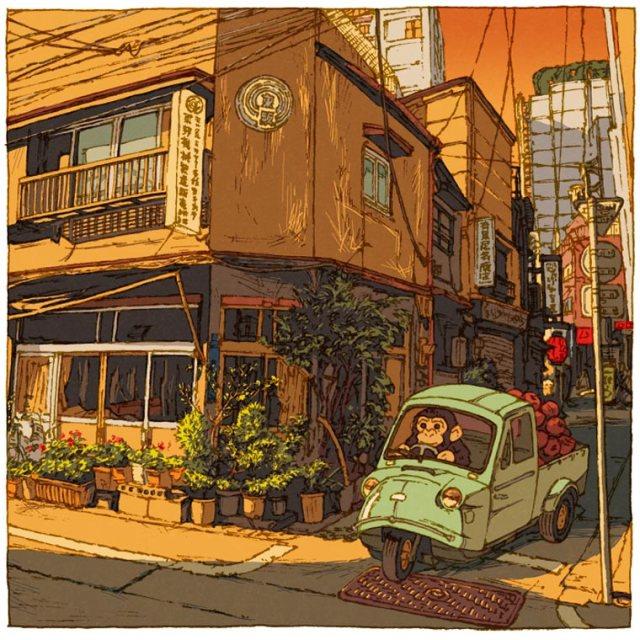 Tokyo-100-Views-Shinji-Tsuchimochi-28