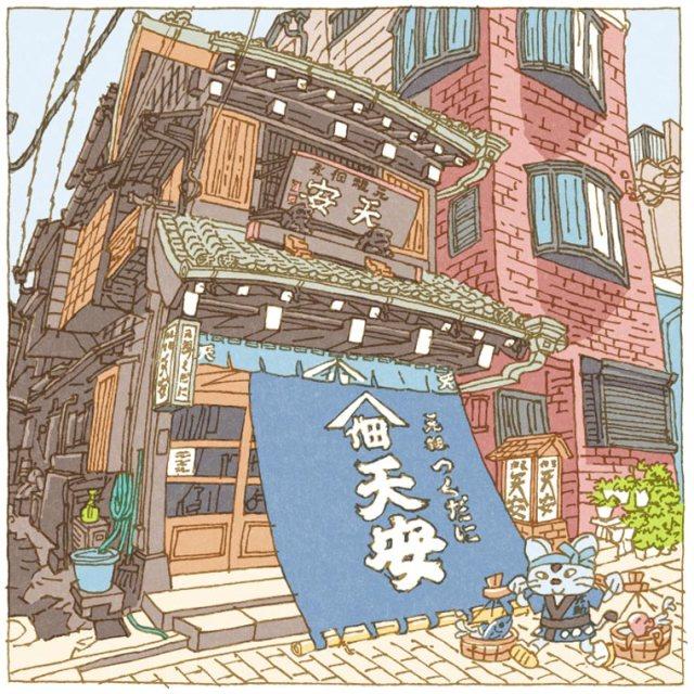 Tokyo-100-Views-Shinji-Tsuchimochi-30