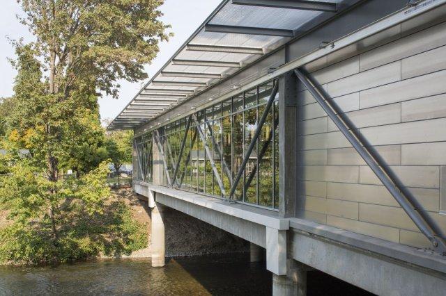 Renton Public Library, Renton Washington